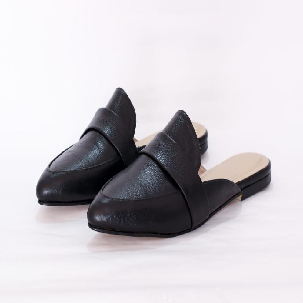 Baletas negras Oru