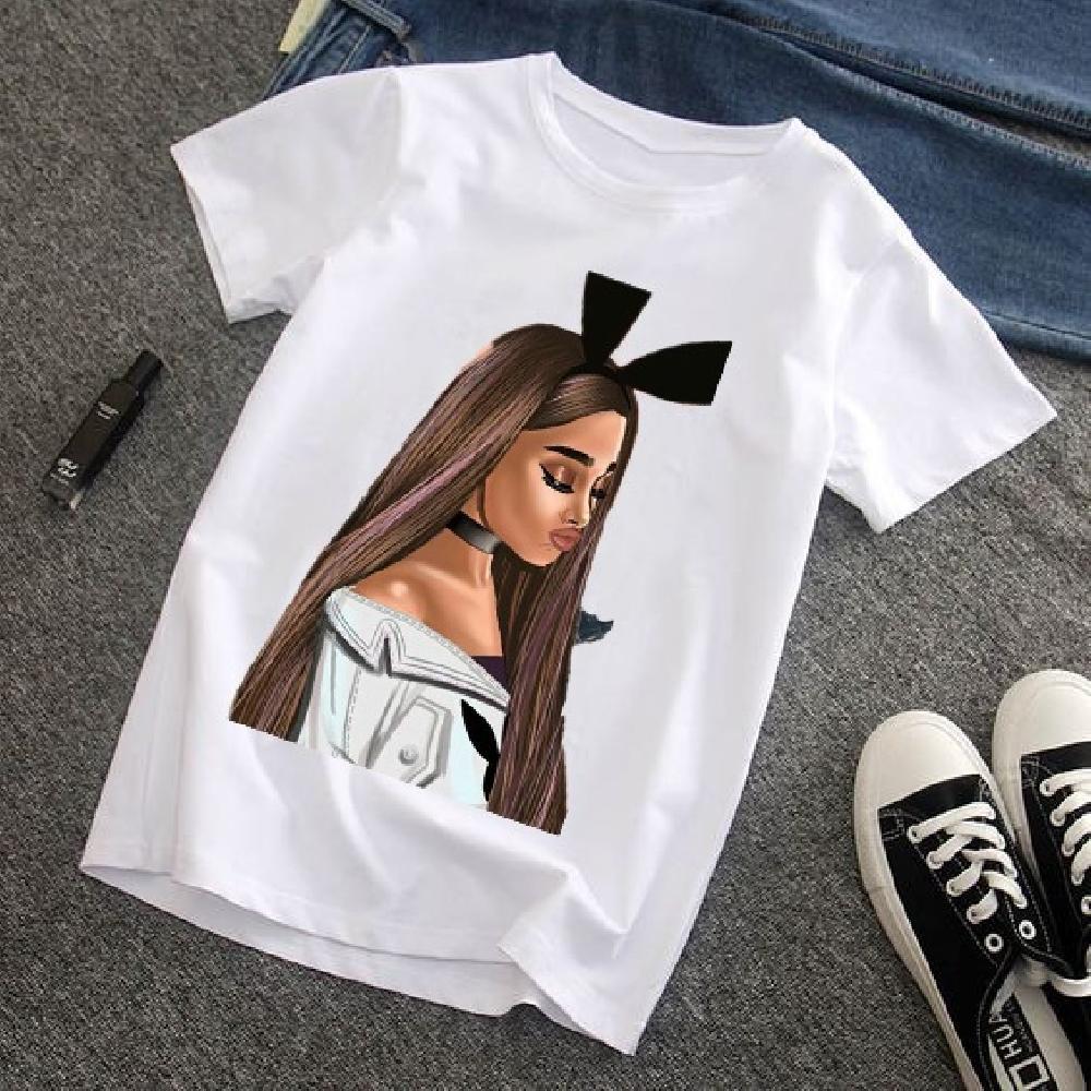 Camisa Blanca Loretta