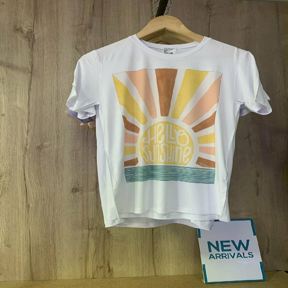 Camiseta SUNSHINE