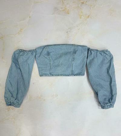 Blusa lungi