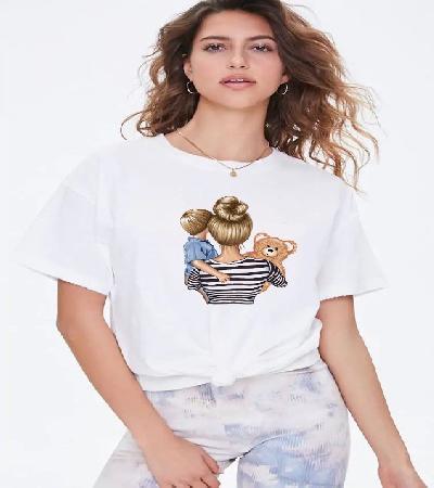 Camiseta Tefy