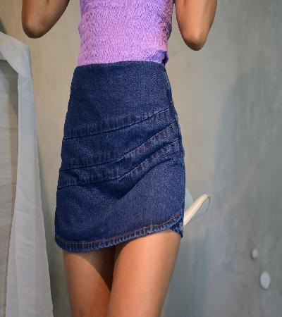 Falda Short Ibiza