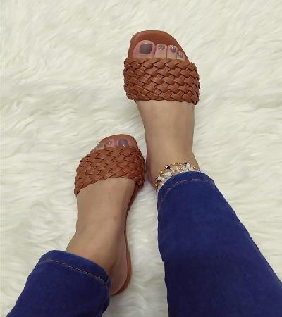 Sandalias Esperanza